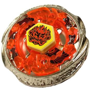 Burn Fireblaze / Burn Phoenix Metal Fusion Beyblade BB-59