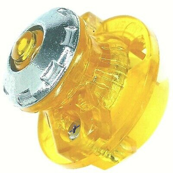 Beyblade Burst Performance Tip - Low (Lw) - Yellow