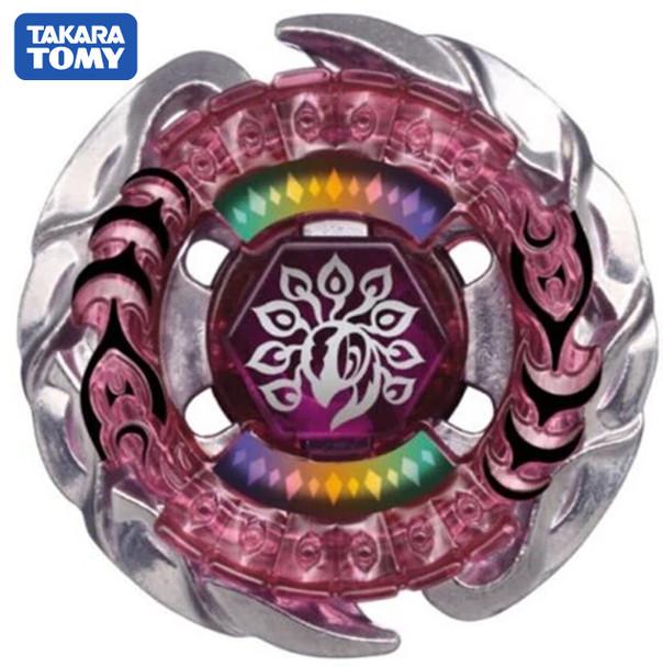 TAKARA TOMY Evil Befall / Killer Beafowl UW145EWD  Metal Masters Beyblade BB-100 01 NWOP