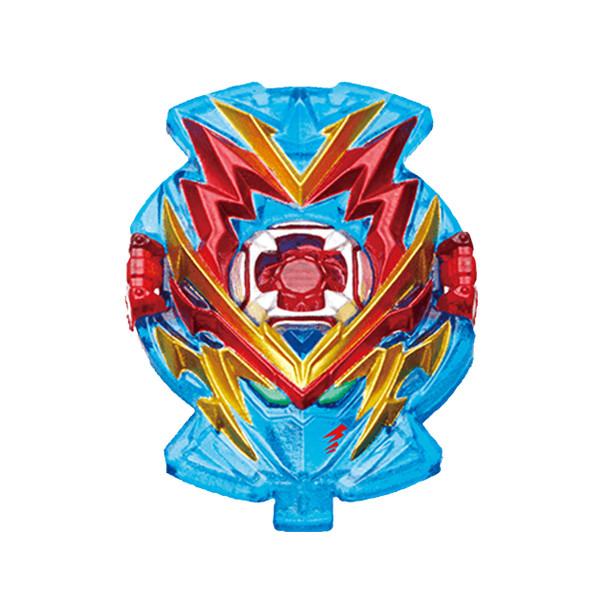 TAKARA TOMY Beyblade Burst Superking / Sparking Chip - Valkyrie (VI)