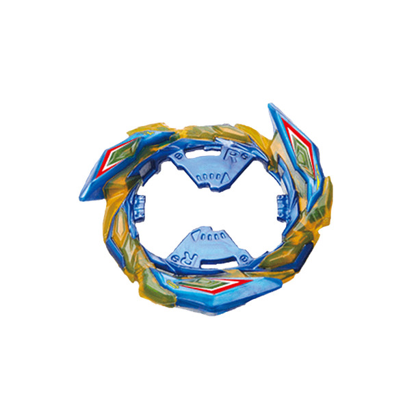 TAKARA TOMY Beyblade Burst Ring - Brave (B)