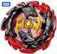 TAKARA TOMY Red Emperor Forneus .4G.Hn' Burst Turbo WBBA Beyblade B-00