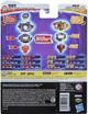 HASBRO Odax O6 & Kolossal Fafnir F6 Burst Surge Speedstorm Beyblade Dual Pack F2304