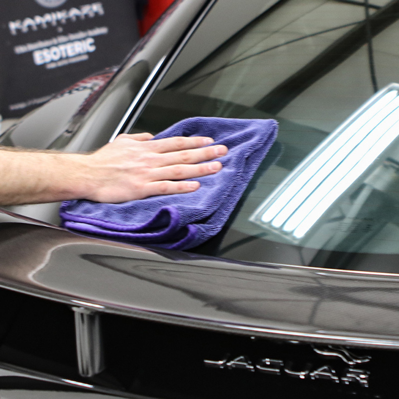 Glass Towels