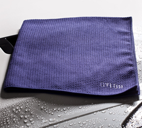 Gyeon Q2M Waffle Dryer Microfiber Drying Towel