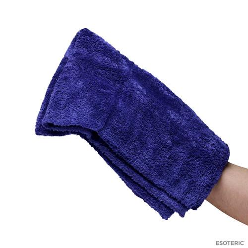 Gyeon Q2M SoftWipe Microfiber Towel
