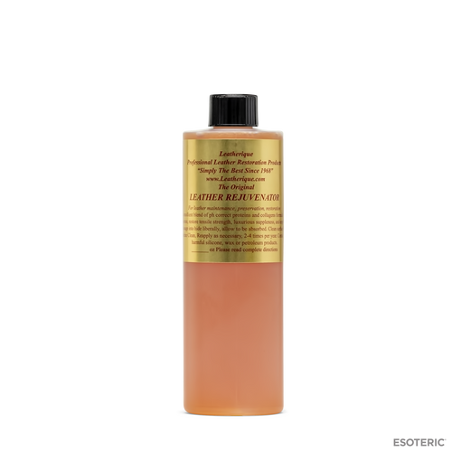 Leatherique Rejuvenator Oil. 16 oz.