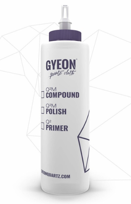 Gyeon Q2M Dispenser Bottle 300ml
