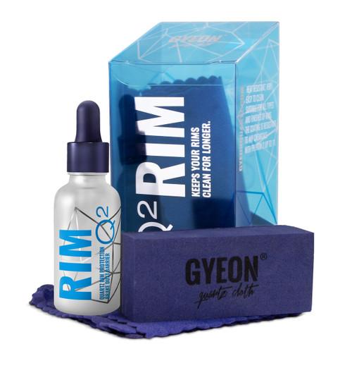 Gyeon Q2 Rim