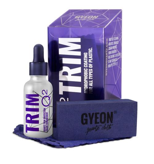 Gyeon Q2 Trim