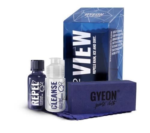Gyeon Q2 View