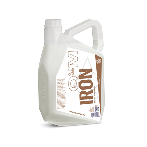 Gyeon Q2M Iron 4000ml. New for 2021!