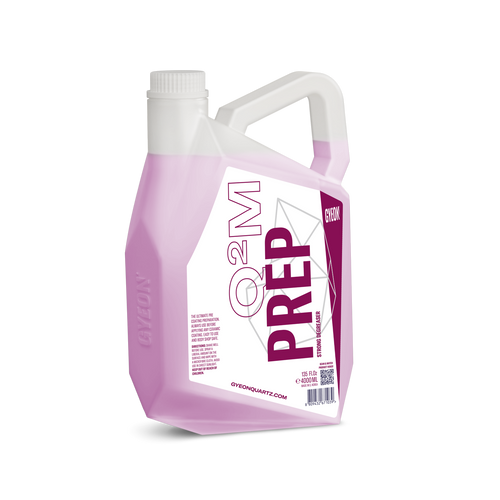 Gyeon Q2M Prep 4000ml. New for 2021!