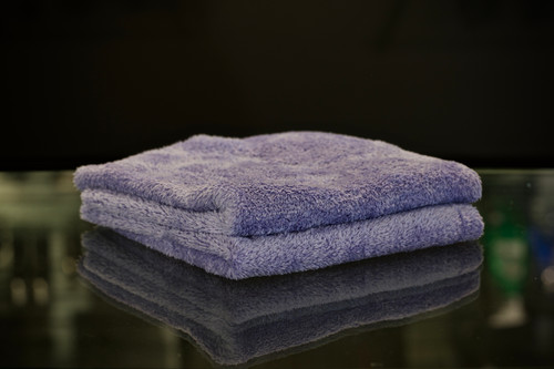 The Rag Company Eagle Edgeless 350 Microfiber Towel