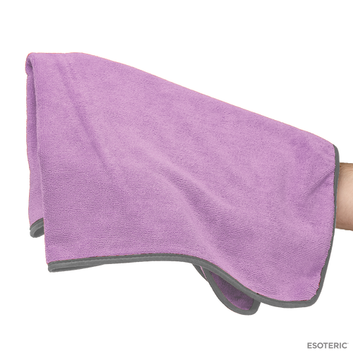 The Rag Company Twist Loop Drying Towel