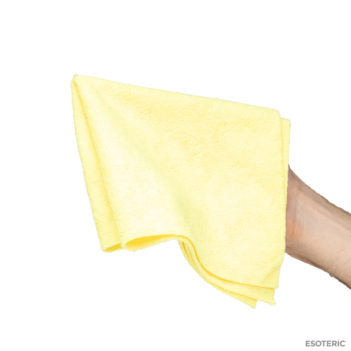 The Rag Company Edgeless 300 Microfiber Towel