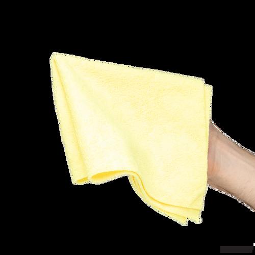 The Rag Company Edgeless 300 Microfiber Towel