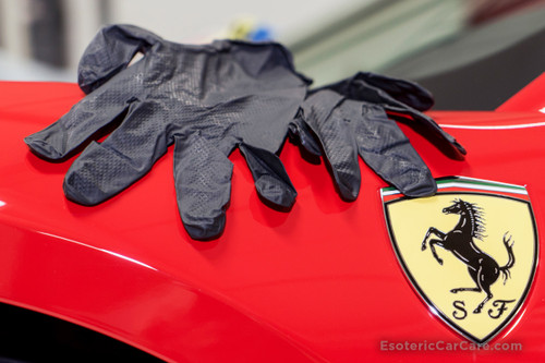 Get-A-Grip Nitrile Gloves