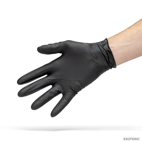 Get-A-Grip Nitrile Gloves