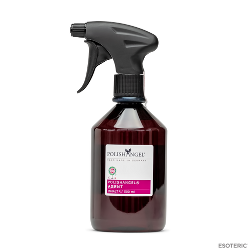 POLISHANGEL Agent Glass Cleaner