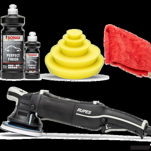 Esoteric Rupes LHR15 Mark III One-Step Polishing Kit