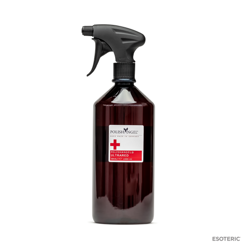 PolishAngel Ultrared Pre-Wash Decontamination Solution. 1000ml
