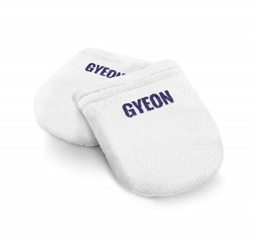 Gyeon Q2M Microfiber Applicator 2-Pack