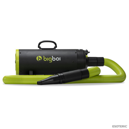 Bigboi BlowR Mini+ Plus Car, Boat, and Motorcycle Dryer