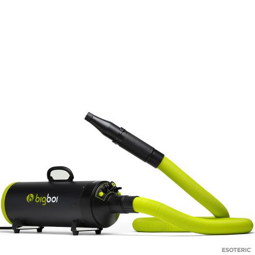 Bigboi BlowR Mini+ Plus Car, Boat, and Motorcycle Dryer