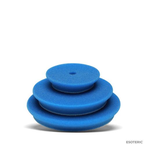 Rupes DA Blue Foam Compounding Pads