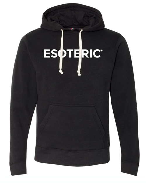 Limited Edition ESOTERIC Team Hoodie