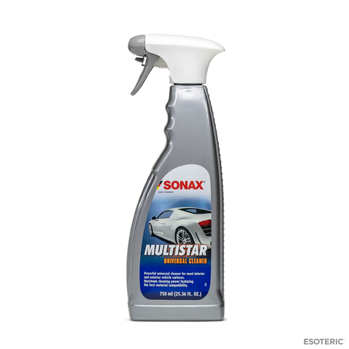Sonax Multistar All Purpose Universal Cleaner. 750ml