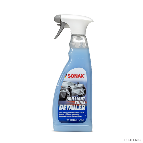 Sonax Brilliant Shine Quick Detail Spray