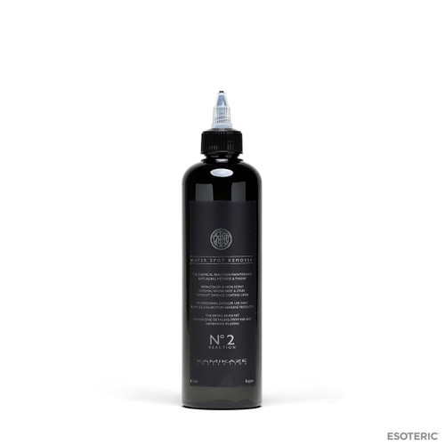 Kamikaze Collection Water Spot Remover, 250ml