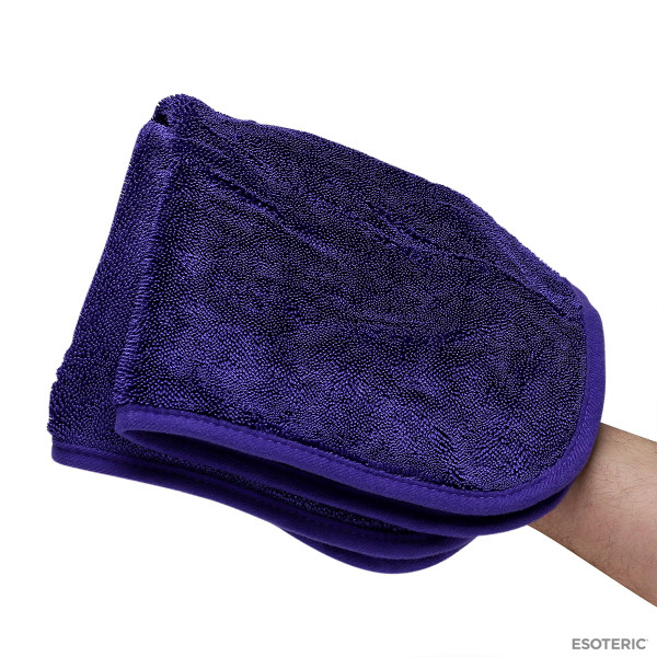 Gyeon Q2M Silk Glass Towel