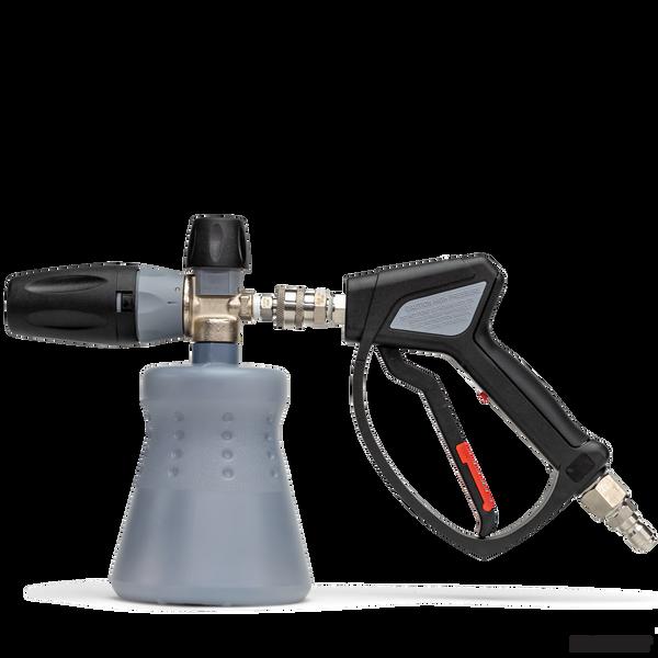 MTM Hydro Spray Gun and Foam Cannon Snub Nose Kit