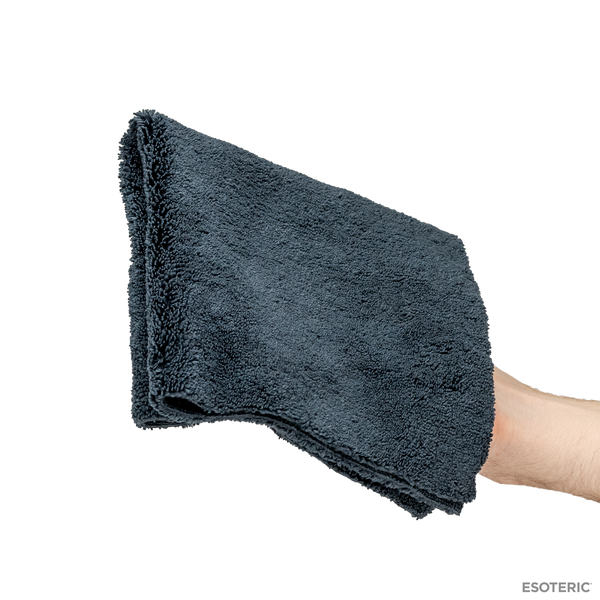 The Rag Company Creature Microfiber Towel