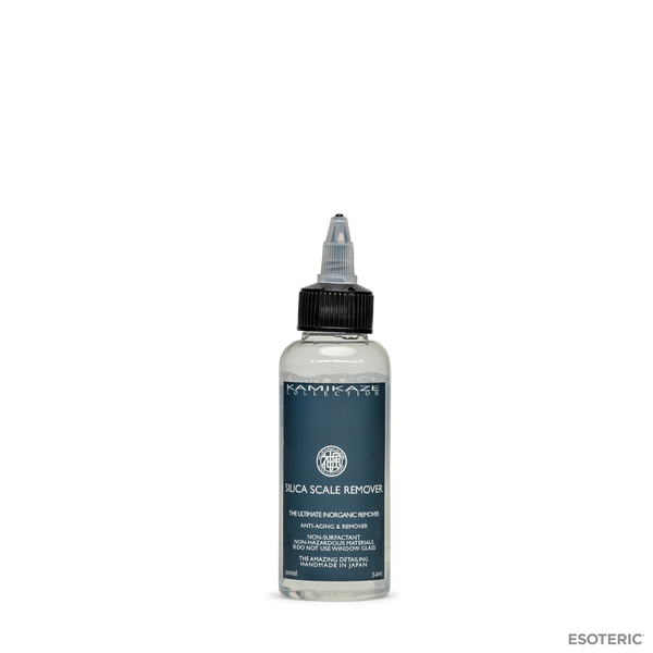 Kamikaze Collection Silica Scale Remover