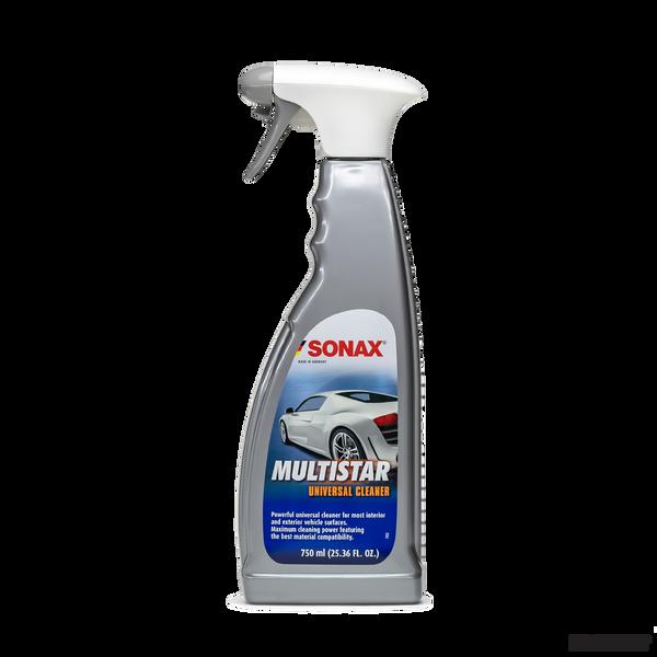 Sonax Multistar All Purpose Universal Cleaner. 750ml