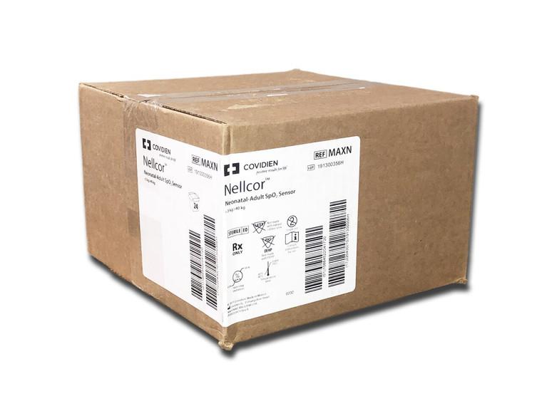 Covidien MAXN - Nellcor Neonatal-Adult SpO2 Sensor 40kg