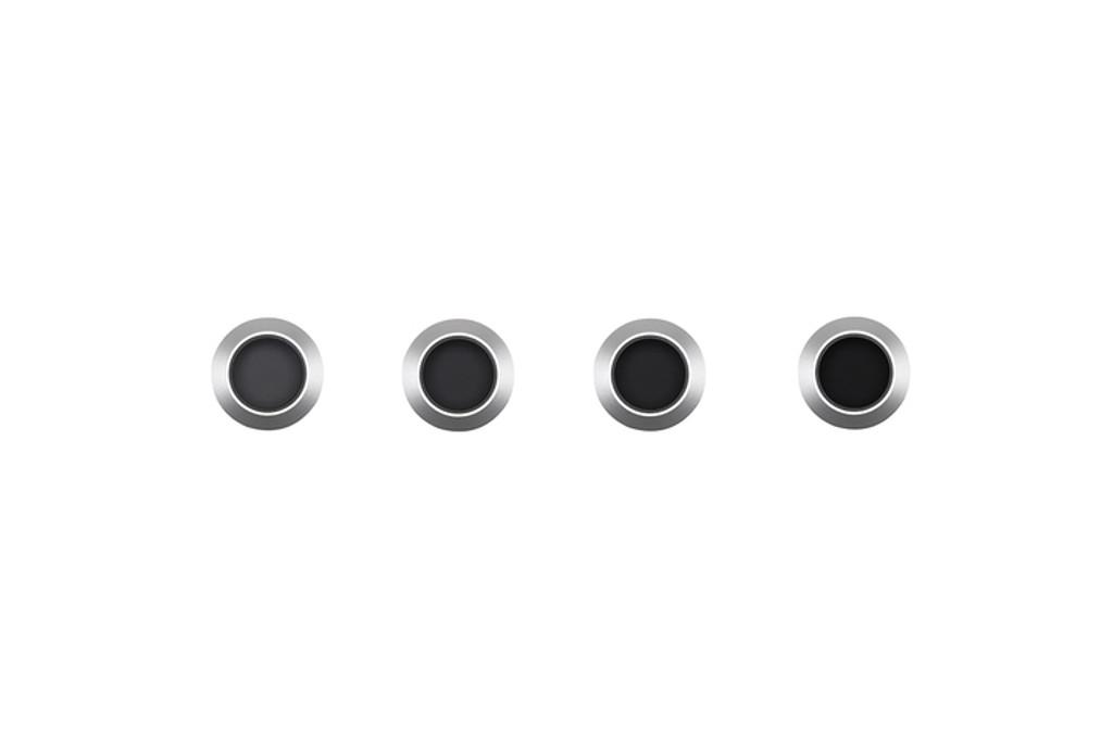 Mavic Pro ND Filters Set (ND4/8/16/32)