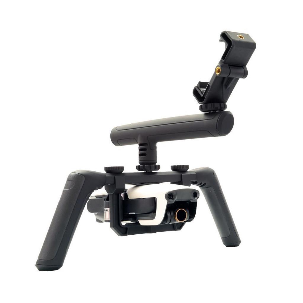 Katana Pro - DJI Mavic Air Tray/T-Grip Combo