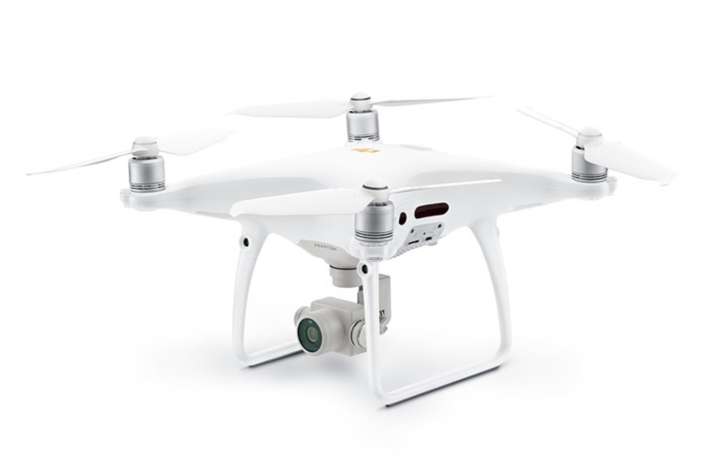 Phantom 4 Pro+ V2.0 (Includes Display)