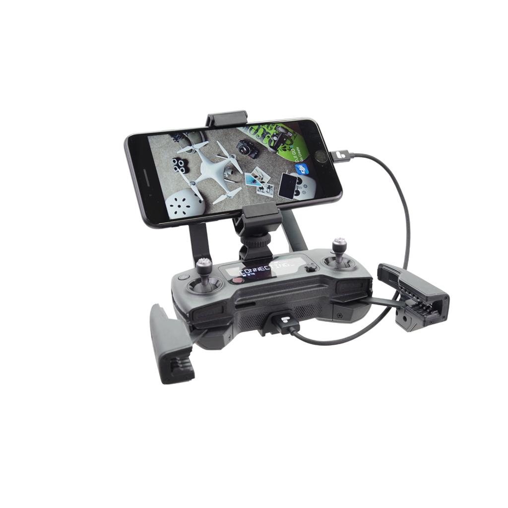 DroneLink - DJI Remote Cable (Lightning)