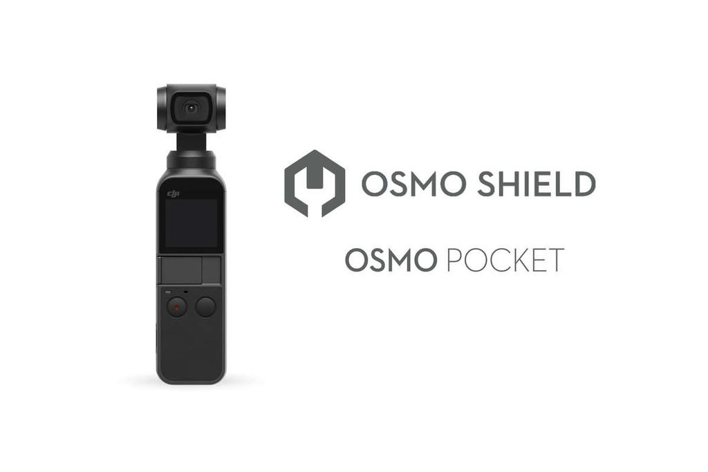 OSMO Shield (Osmo Pocket)