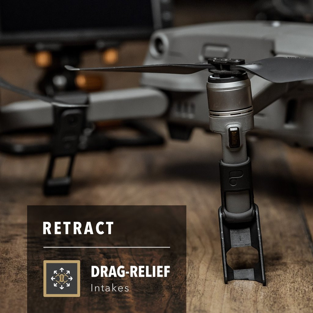 ReTract - Landing Gear | Mavic 2
