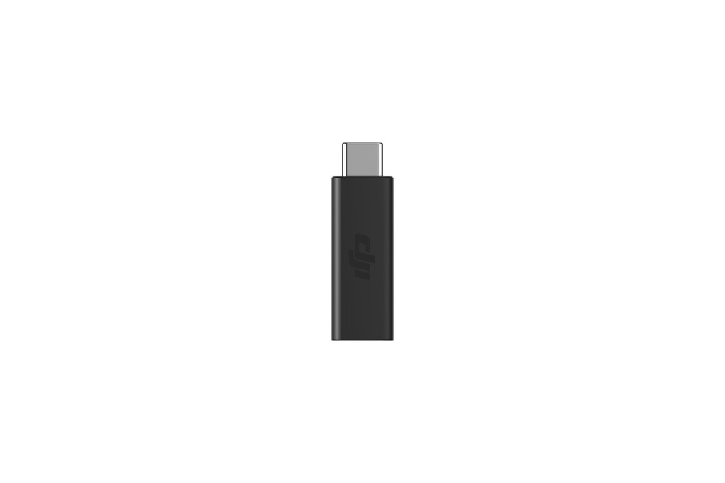 Osmo Pocket 3.5mm Adapter