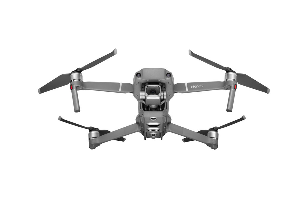Mavic 2 Pro Fly More Combo - Mission Safety Package