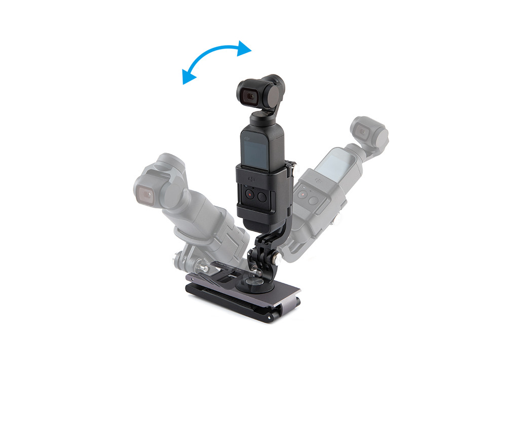 Osmo Pocket Action Camera L Bracket