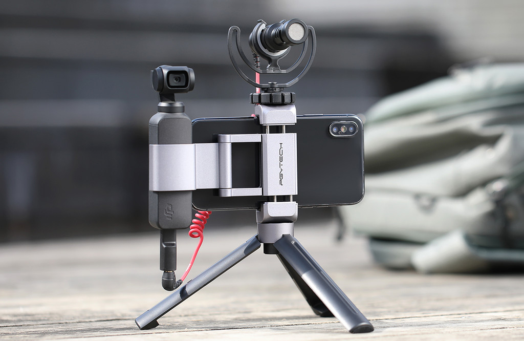 Phone Holder Plus